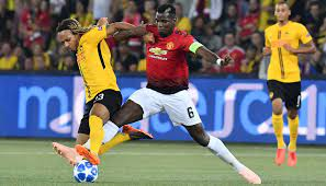 Young Boys vs Manchester United Preview, Tips and Odds - Sportingpedia -  Latest Sports News From All Over the World