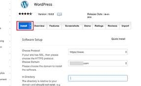 How to Install WordPress the RIGHT WAY - Complete Tutorial (2019)