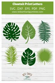 Choose from 3400+ leaf icon graphic resources and download in the form of png, eps, ai or psd. Tropical Leaves Plants Summer Plants Leaf In Svg Eps Pdf Dxf Png Formats In 2020 Plant Leaves Leaves Template Free Printable Leaf Template
