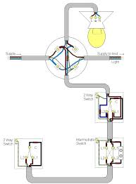 17 best u k wiring diagrams images on pinterest cable, light double intermediate switch at Intermediate Switch Wiring Diagram