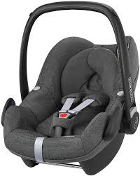 the maxi cosi pebble car seat offers top safety performance and the ultimate convenience