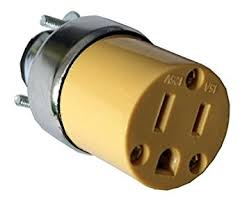 heavy duty 3 wire replacement female electrical plug extension heavy duty 3 wire replacement female electrical plug