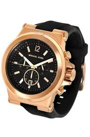 buy michael kors mk8184 rose golden mens watch £165 00 model michael kors mk8184 rose golden mens watch