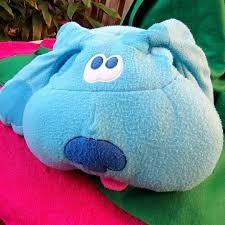 Blues clues green puppy plush Blue Go To School Blues Clues Green Puppy Plush Christmas Large Blues Clues Plush Pillow Pet Blue Dog Puppy 1999 Blues Clues Green Puppy Plush Mungfali Blues Clues Green Puppy Plush Blues Clues Wallet Felt Skidoo