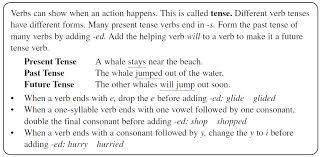 A Symphony of Whales - Third Grade Reading Streets