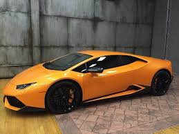 huracan interior orange. 2015 lamborghini huracan lp 6104 photo 1 pennington nj 08534 interior orange r