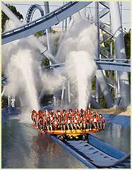busch gardens williamsburg vacation packages. Busch Gardens Williamsburg Griffon Roller Coaster Vacation Packages I