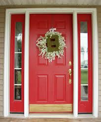 pictures of front doorsBright Red Front Doors  Red Front Doors and Other Colors Meaning