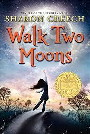 walk two moons themes gradesaver walk two moons themes