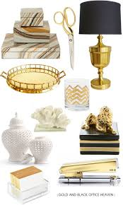 office decor accessories. best 25 gold desk accessories ideas on pinterest office decor and chic