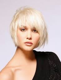 Hairstyle Short Haircuts Fine Thin Hair Over Very Women And Oval