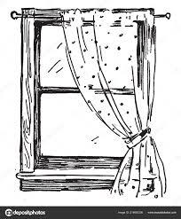 窓は壁とドアおよび他の透明または半透明材料関連の屋根の上の開口部は