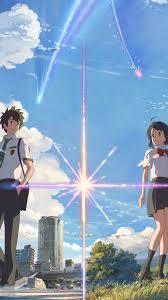 Anime] Your Name