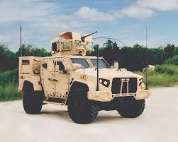 New Humvee Design New Oshkosh Humvee Replacing Militarys Aging Vehicles Fortune