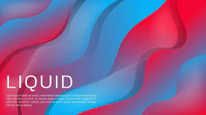 Liquid-Abstract 3D Liquid Gradient ...