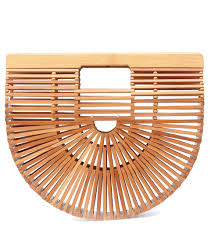 Ark And Co Size Chart Ark Small Bamboo Clutch