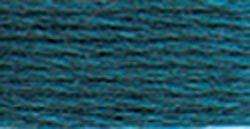 <b>Мулине DMC 3808</b> Petrol blue: продажа, цена в ...