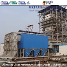 Electrostatic Precipitator Design China Jdw 741 Esp Industrial Electrostatic Precipitator