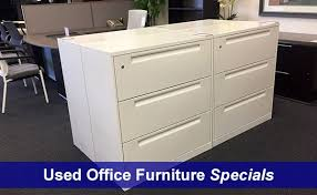 New & Used fice Furniture Outlet merce CA