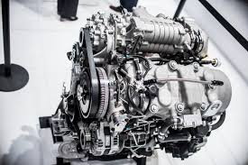 Combustion Engine Design Declaring The Internal Combustion Engine Dead Youre