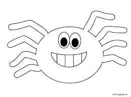 Small Picture Top 78 Spider Coloring Pages Free Coloring Page