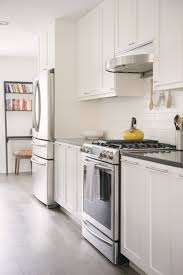 Kitchen Furnitures List Marie Kondos List For Tidying Up The Kitchen Popsugar Food