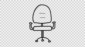 office chair drawing. Interesting Chair Video Office Chair Line Drawing Illustration Animation With Transparent  Background  44723714 Throughout Chair Drawing
