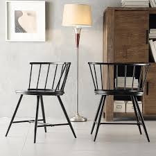round back dining chairs let39s stay cool modern windsor dining wood chair design