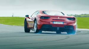 With dual clutch technology, the intelligent distribution of the fuel is arranged allowing the. Ferrari 488 Gtb Review Prices Specs And 0 60 Time Evo