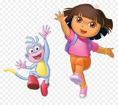 dora the explorer swiper cartoon wallpaper dora buji