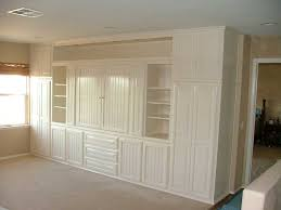 In Wall Entertainment Cabinet Built In Entertainment Center Custom Amp Builtin Tv Entertainment