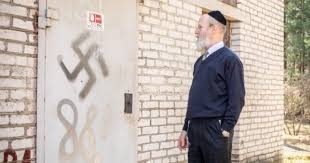 Arson disrupts Passover meal at Russia's largest yeshiva - Jewish ...