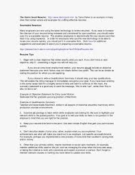 Chemical Engineering Resume Template Resume Objective Examples