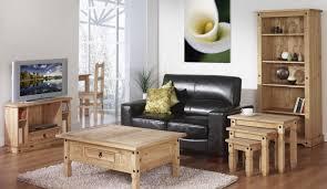 Wood Living Room Chair Wood Living Room Furniture Marceladickcom
