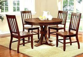 trestle dining table set superb farmhouse dining table set dining room tables sets round dining room