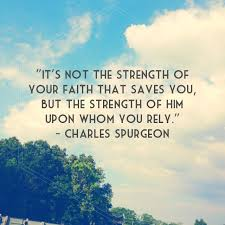 40 Charles Spurgeon Quotes QuotePrism Stunning Spurgeon Quotes