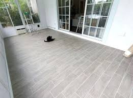bathroom floor tile plank. Tile Plank Flooring Top Bathroom Floor We Bought A Couple Of Daybeds From So