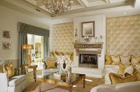 Living Room Luxury Designs Model