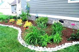 landscaping wood borders composite landscape edging installing lawn wood home improvement ideas app