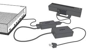 plug in kinect to xbox one kinect cable for xbox one for more information see how to use an xbox one kinect sensor an xbox one s console