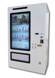 Smart Vending Machine Malaysia Unique Silkron Smart Vending Machine Design Reference
