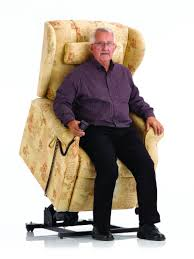 electric recliner chairs for the elderly. Dunster Riser Recliner Electric Chairs For The Elderly E