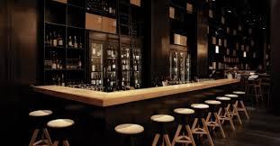 Wine Bar Design Ideas