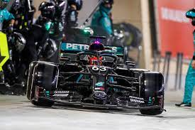 F1 | GP Bahrain 2020 – Analisi post gara Pirelli: Caos ai box Mercedes e  vittoria di Perez