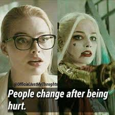 Harley Quinn Quotes Gorgeous Moving On Quotes I Love Harley Quinn Quotes Boxes You