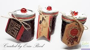 Decorate Jam Jars Eyelet Outlet Decorated Jam Jars w video 83