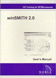 Winsmith 2 0 Smith Chart Software And Manual Agilent
