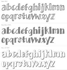 Cool Fonts To Write In 8 Cool Handwriting Fonts Images Graffiti Handwriting Fonts