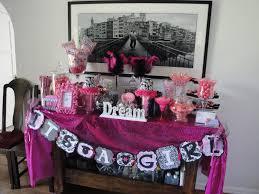 Pink Baby Shower Cake Pops