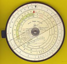 Slide Circle The Slide Rules Ing Giovanni Pastore